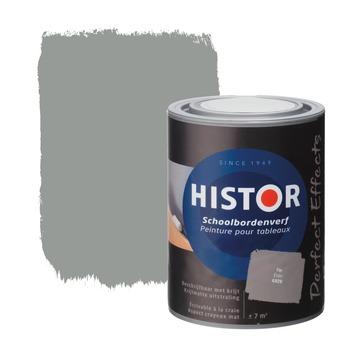 Histor Perfect Effects schoolbordenverf mat tin 1 l