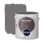 Histor Perfect Finish muurverf mat olifant 2,5 l