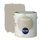 Histor Perfect Finish muurverf mat lei 2,5 l