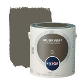 Histor Perfect Finish muurverf mat mus 2,5 l