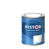 Histor Perfect Base grondverf acryl wit 750 ml