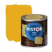 Histor Perfect Effects lak zijdeglans goud 250 ml