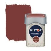 Histor Perfect Finish lak hoogglans baskisch rood 750 ml