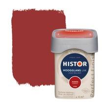 Histor Perfect Finish lak hoogglans ambitie 250 ml