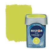Histor Perfect Finish lak waterbasis zijdeglans dille 750 ml