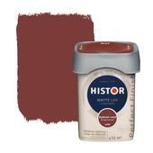 Histor Perfect Finish lak mat baskisch rood 750 ml