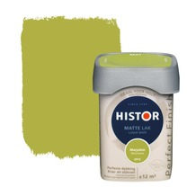 Histor Perfect Finish lak mat marjolein 750 ml