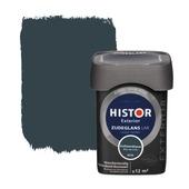 Histor Exterior lak zijdeglans siciliaansblauw 750 ml