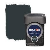 Histor Exterior lak zijdeglans nachtblauw 750 ml