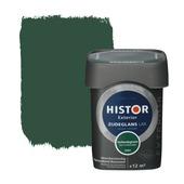 Histor Exterior lak zijdeglans hollands groen 750 ml