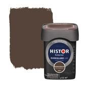 Histor Exterior lak zijdeglans brabantsbruin 750 ml