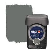 Histor Exterior lak zijdeglans grafiet 750 ml