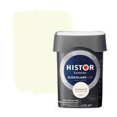 Histor Exterior lak zijdeglans schelpwit 750 ml