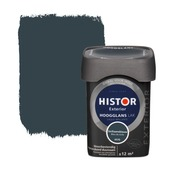 Histor Exterior lak hoogglans siciliaansblauw 750 ml