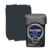 Histor Exterior lak hoogglans nachtblauw 750 ml