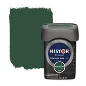 Histor Exterior lak hoogglans hollandsgroen 750 ml