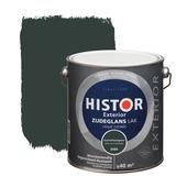 Histor Exterior lak zijdeglans oudhollandsgroen 2,5 l