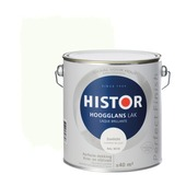 Histor Perfect Finish lak hoogglans zonlicht 2,5 l