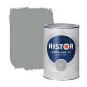 Histor Perfect Finish lak zijdeglans tin 1,25 l