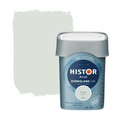 Histor Perfect Finish lak waterbasis zijdeglans damp 750 ml