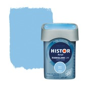 Histor Perfect Finish lak waterbasis zijdeglans boei 750 ml