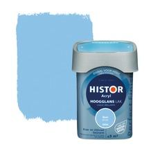 Histor Perfect Finish lak waterbasis hoogglans boei 750 ml