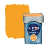 Histor Perfect Finish lak waterbasis hoogglans genot 750 ml