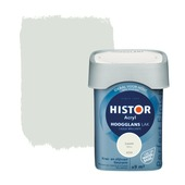 Histor Perfect Finish lak waterbasis hoogglans loom 750 ml