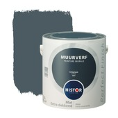 Histor Perfect Finish muurverf mat criterium 2,5 l