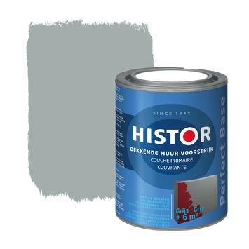 Histor Perfect Base voorstrijk grijs 1 l