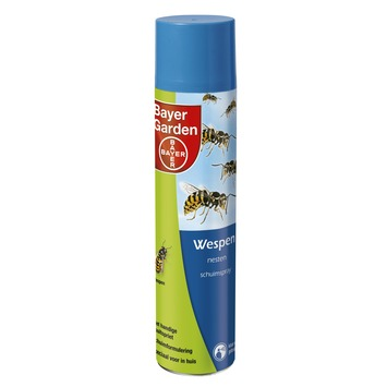 Bayer wespenschuim spray 400 ml