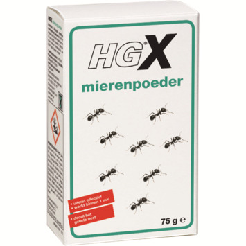 HG mierenpoeder