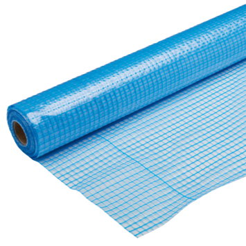 Martens dampdoorlatende folie blauw 1,5x25 meter