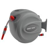 Talen Tools wandslangenbox compleet 15 meter oprolmechanisme