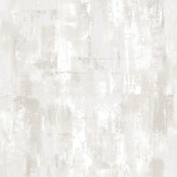 Vliesbehang bellagio wit (dessin 32-607)