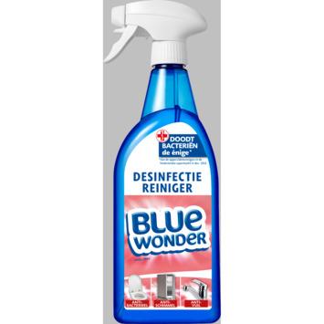 Blue Wonder desinfectie spray