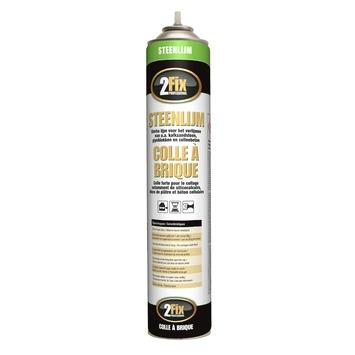 2Fix steenlijm 750 ml