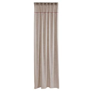 Lief! kant en klaar gordijn linnen (1093) 140 x 180 cm kopen? | KARWEI