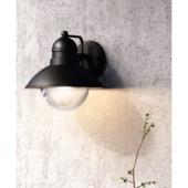 Philips wandlamp Hoverfly zwart