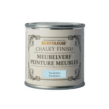 Rust-oleum Chalky Finish Meubelverf eucalyptus 125 ml
