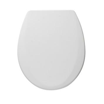 Handson Otso wc bril duroplast wit met softclose