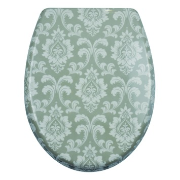 Handson Jani wc bril duroplast barok met softclose