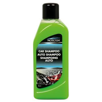 Protection auto-shampoo 1 liter