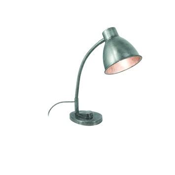 Vtwonen tafellamp cup met klem kopen vtwonen verlichting for Nachtkast lamp
