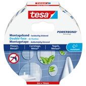 Tesa Montagetape voor Tegels & Metaal