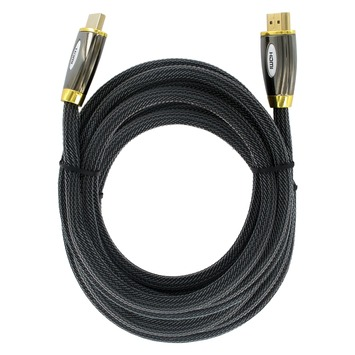 Q-Link HDMI kabel high speed gold plated 3D 5 meter