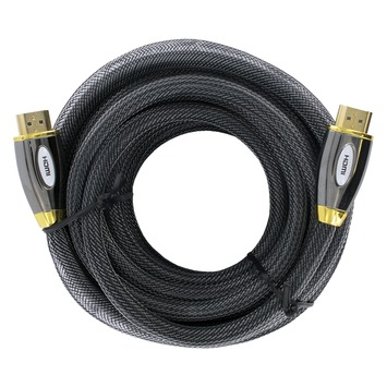 Q-Link HDMI kabel high speed gold plated 3D 7.5 meter