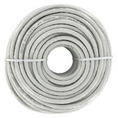 Q-Link UTP kabel CAT5 AWG26 20 meter wit