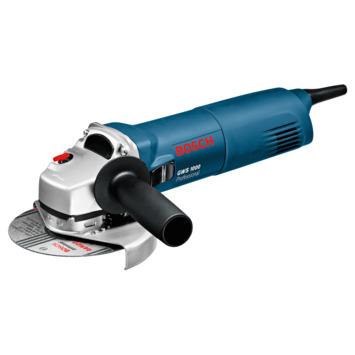 Bosch Professional haakse slijper GWS 1000