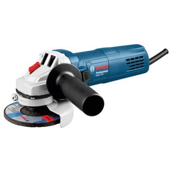 Bosch Professional haakse slijper GWS 750-125